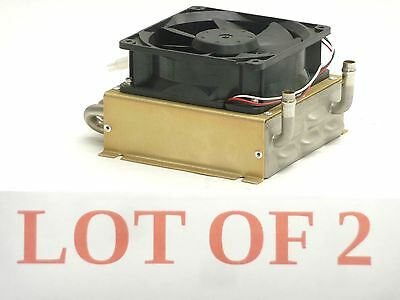Lot 2 Thermatron Engineering 730Tbm0A09 Liquid-To-Air Heat Exchanger Radiator