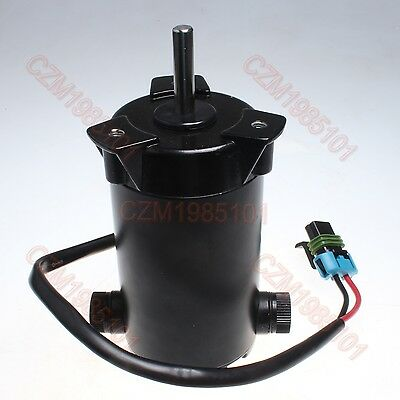 Electric Motor 54-60006-13 14V DC FAN MOTOR 93.8W 2800RPM For Carrier