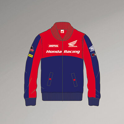 Official 2017 Honda Road Racing & Endurance World Championship Baby Jacket