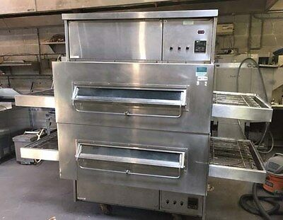Middleby Marshall Conveyor Pizza Ovens  PS360S