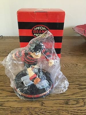 DLE 50 Dennis The Menace 50th Anniversary 1951-2001