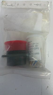 5935-01-345-8590   Connector   MS3402D22-19SX Includes 4 Units