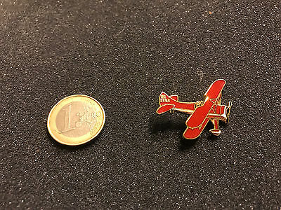 Flugzeug Plane Jet Airline Airforce Pin Badge edel No. 23