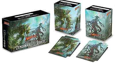 UltraPro MTG Duel Deck Box - Combo Pack (MTG,Yu-Gi-Oh, FOW, Weiss Schwarz)