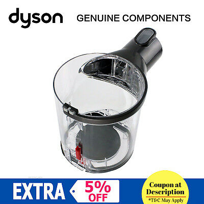 New Genuine Dyson Dust Bin Assembly For DC59, DC61, DC62, V6 965660-01 AU STOCK
