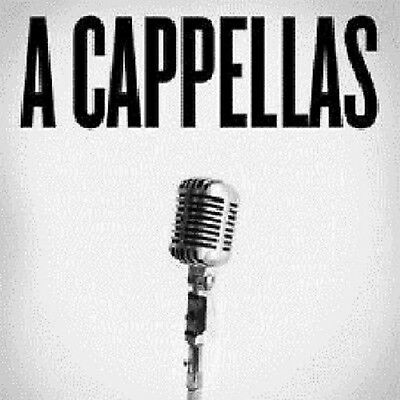 A cappella Vocal Samples & Tracks 14,000 total House Soul dNb DUBSTEP DJ Remix