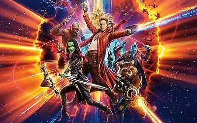 Guardians Of The Galaxy Vol Maxi Poster 61cm x 91.5cm PP34140 353 2 One Sheet