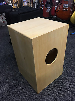 Dragon Cajon Drum with Padded Bag - Percussion