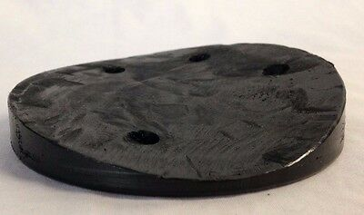 NEW Pre-Cut Surface Leveling Puck for PRE-09' Ranger Consoles - Round Base
