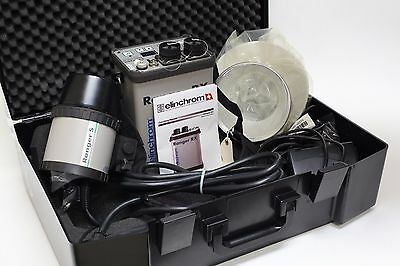 Elinchrom Ranger Rx Speed As Kit, (303)