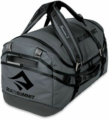 Sea to Summit Gear Duffle Bag 45L - Charcoal