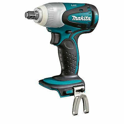 Makita 18V Impact Wrench - Skin Only (DTW251Z)