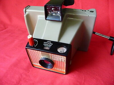 Poloroid Land Camera Big Swinger 3000 Excellent condition