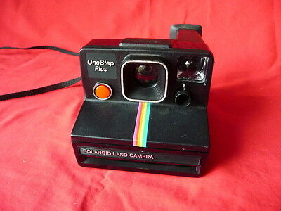 Poloroid Land Camera One step plus Excellent condition