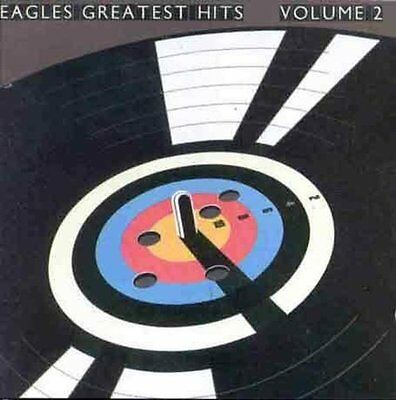 The Eagles - Greatest Hits 2 [New CD]