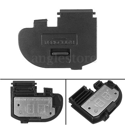 Camera Battery Door Cover Lid Cap Repair Replacement Part For Canon EOS 40D 50D