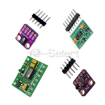 MAX30102/MAX30100 Heart Rate Breakout Sensor Blood Oxygen Transducer for Arduino