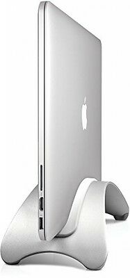 Twelve South BookArc Mount For MacBook Pro | Space-saving Vertical Desktop For
