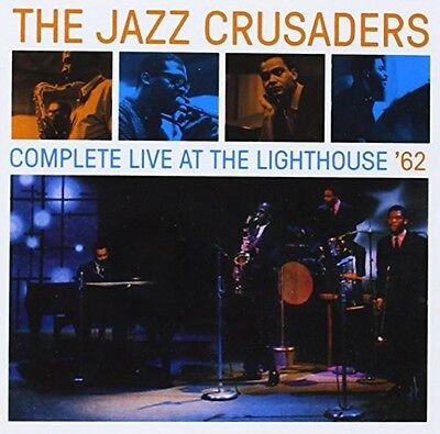 Jazz Crusaders, The - Complete Live at the Lighthouse [New CD] Spain -