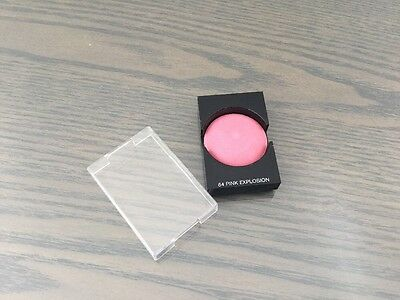 Joues Contraste CHANEL blush 64 Pink Explosion Neuf