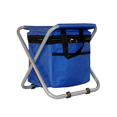 Folding Chair Foldable Portable Stool Camping Travel BBQ Fishing Outdoor Chair