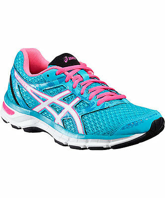 Zapatillas ASICS GEL EXCITE 4 MUJER AZUL T6E8N 3901
