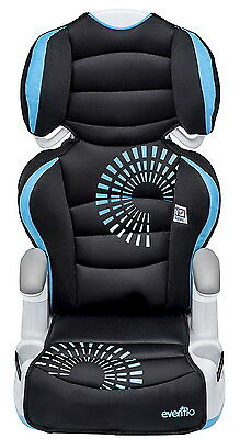 Evenflo Big Kid Booster Car Safety Seat AMP  Sprocket Child Toddler Seat