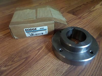 Dodge Flange Coupling R16 TL Rigid FLG 1615 003002 New