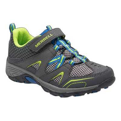 NEW - Merrell Kids Trail Chaser Shoes