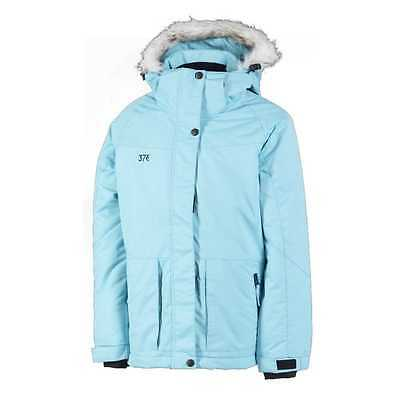 NEW - 37 Degrees South Kid's Mimi II Snow Jacket