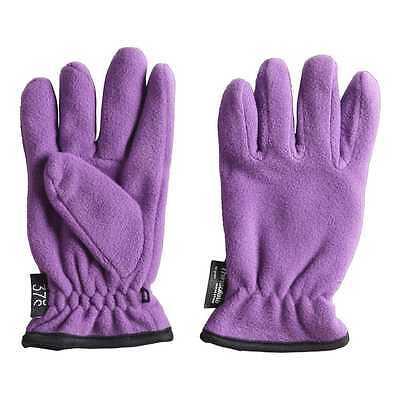 NEW - 37 Degrees South Kid's Fleece Gloves
