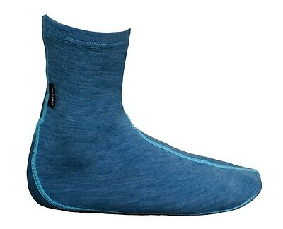 Pinnacle Merino Boot Liner Scuba Diving Snorkeling Booties (All Sizes)