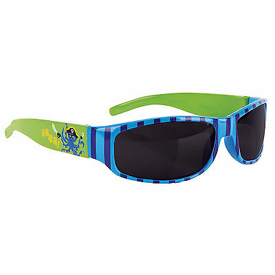 Stephen Joseph E7 Summer Beach Baby Boy Toddler Sun Glasses – Octopus SJ-1006...