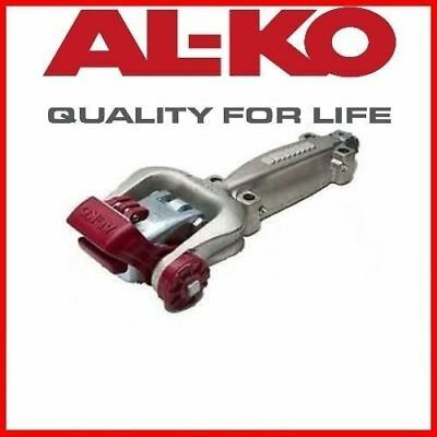 Alko Off Road Coupling 2T Tonne Electric Galv Hitch Trailer 619010
