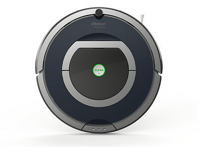 irobot roomba 785 staubsaugroboter saugroboter staubsauger roboter robot cleaner eur 339 90. Black Bedroom Furniture Sets. Home Design Ideas