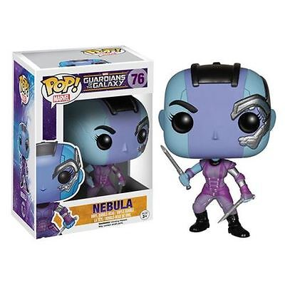 Guardians of the Galaxy Nebula Pop! Vinyl Bobble Figure - Funko - FU5177