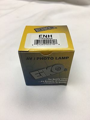 NEW EIKO ENH Projector Projection Bulb 250W 120V Lamp