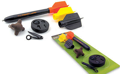 Fox NEW Exocet Dart Full Marker Float Kit *2oz or 3oz*