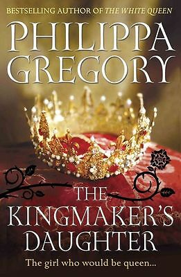 The Kingmaker's Daughter (COUSINS' WAR),New Condition
