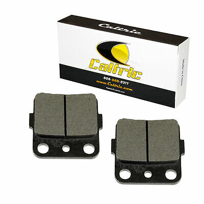 Rear Brake Pads Fits Kawasaki Kx100 1995 1996