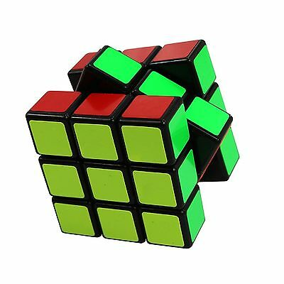Rubix Cube Original Rubiks Rubic Puzzle Game Twist Smooth Ultra Speed Kids Toy