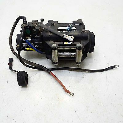 2015 Polaris Sportsman 570 ATV 3500lbs Winch with In Out Switch FOR PARTS