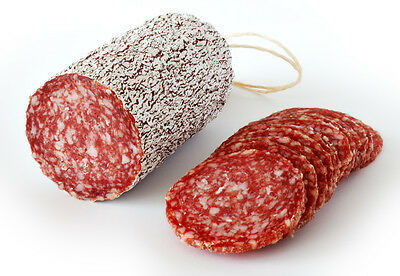 Salami Culture - Simple & Easy!