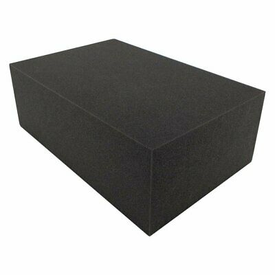 Foam Block 420x280x150mm Insert EN-AC-FY-A030 Flight Case Secure Firm Padding