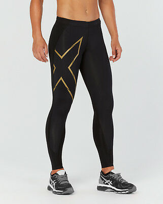 NEW 2XU MCS Cross Training Comp Tights Womens Compression & Base Layers
