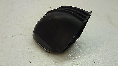 1983-84 Yamaha Riva XC180 180 Moped Y293' carb intake rubber boot
