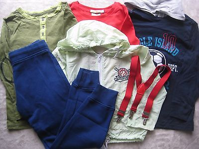 Boy Winter Clothes Mix Size 7-8. Pick up OK. Check other items for combine post