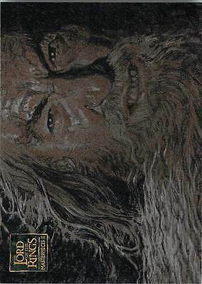 2008 Topps Trading Card The Lord Of The Rings Masterpiece Series Two #31