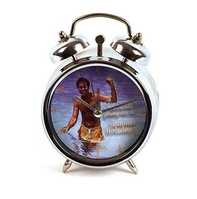 Cliff Richard Alarm Clock, Collectables, Rock & Roll, Gifts For Women IC134