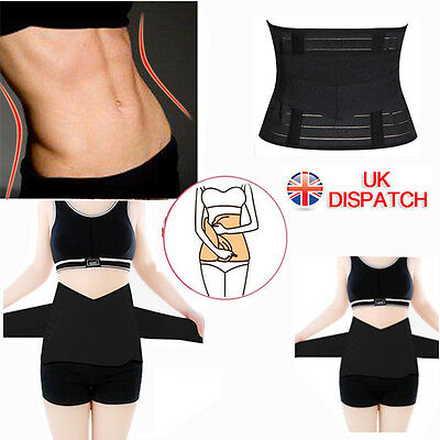 Postpartum Support Waist Shaper Recovery Belly After Pregnancy Maternity Xmas UK